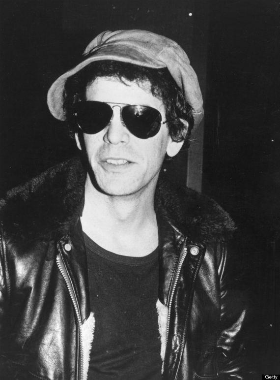 Lou Reed, 1976